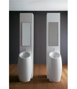 lavabos et vasques alterna artceram banyo benesan collin arredo ideal standard et scarabeo
