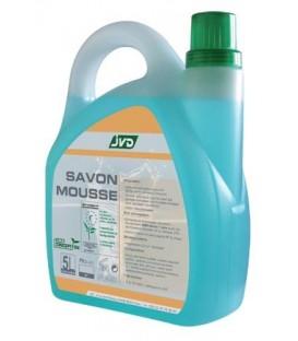 Recharge de savon mousse pas cher & discount