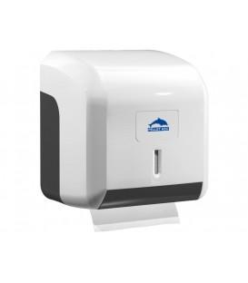 Distributeur papier WC mixtes ABS pas cher & discount