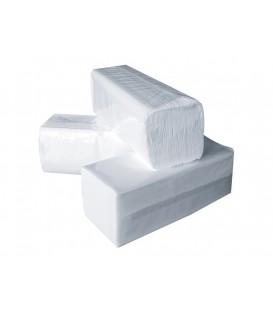 Carton de 30 paquets de 125 feuilles essuie-mains  pas cher & discount