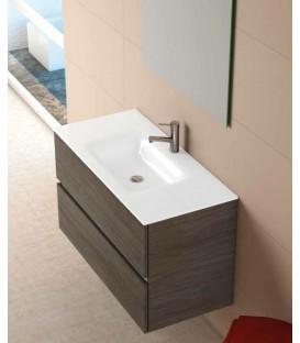 Meubles de salle de bain alterna aquarine collin arredo - Meuble salle de bain complete pas cher ...