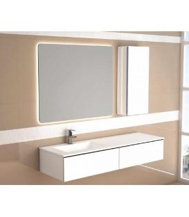 meubles de salle de bain suspendus aquarine collin arredo coycama et pelipal france banyo. Black Bedroom Furniture Sets. Home Design Ideas