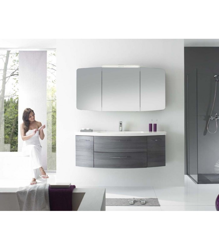 meuble suspendu salle de bain cassca 121 banyo. Black Bedroom Furniture Sets. Home Design Ideas
