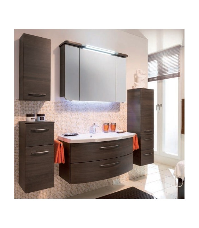 meuble suspendu salle de bain cassca 101 banyo. Black Bedroom Furniture Sets. Home Design Ideas