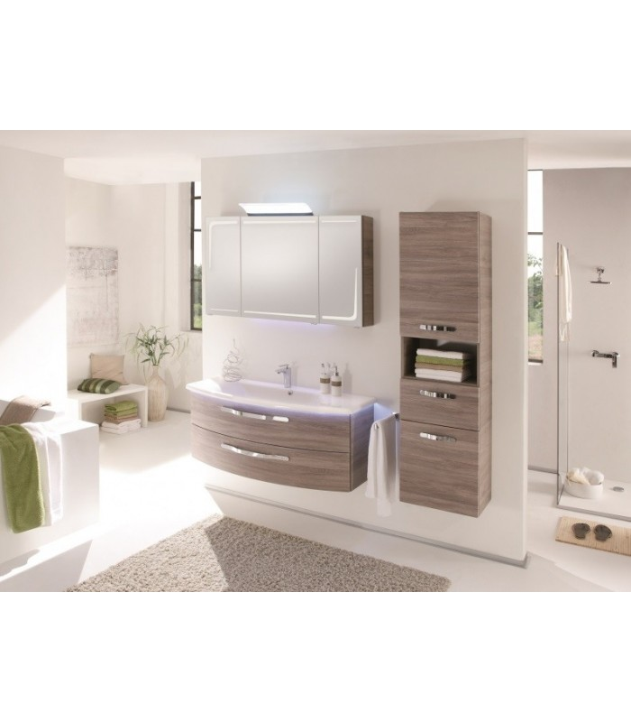meuble suspendu salle de bain opus 123 6 banyo. Black Bedroom Furniture Sets. Home Design Ideas