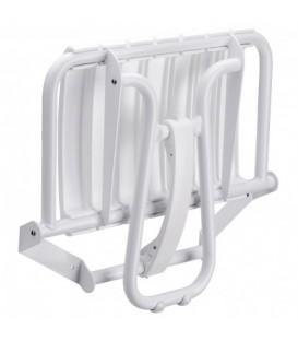 Siège de douche escamotable extra-large PELLET pas cher & discount