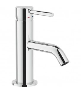 Robinets pour laves mains alterna banyo grb grober et ideal standard banyo - Mitigeur lave main ...