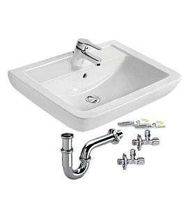 Pack promototionnel kit lavabo pas cher & discount