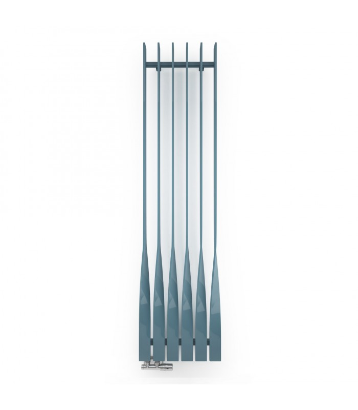radiateur cyklon vertical banyo. Black Bedroom Furniture Sets. Home Design Ideas