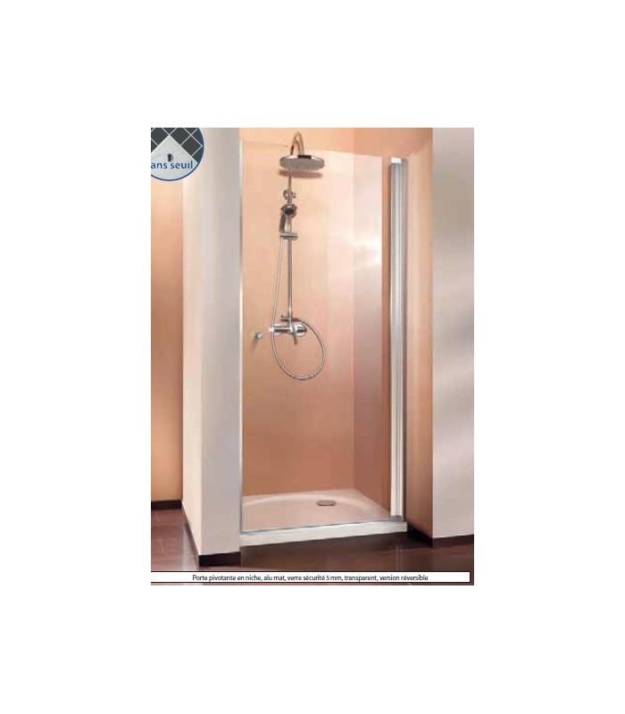 Fara 5 porte pivotante banyo for Porte douche breuer