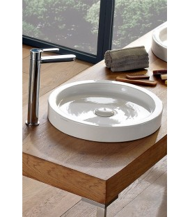 Vasque bucket h.6 cm pas cher & discount