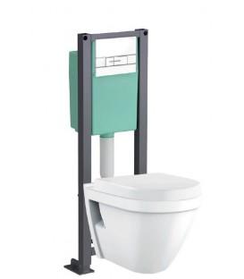 Pack WC premium pas cher & discount