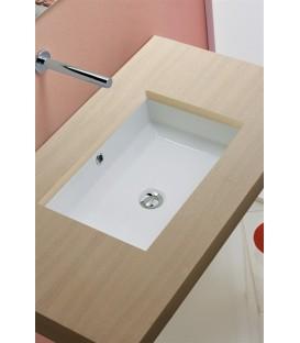 Vasque Tech à encastrer par dessous pas cher & discount