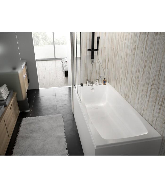 baignoire cosmo bain douche banyo. Black Bedroom Furniture Sets. Home Design Ideas