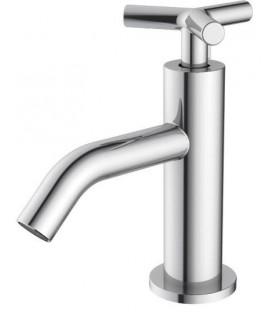 Robinet lave mains Design croix pas cher & discount
