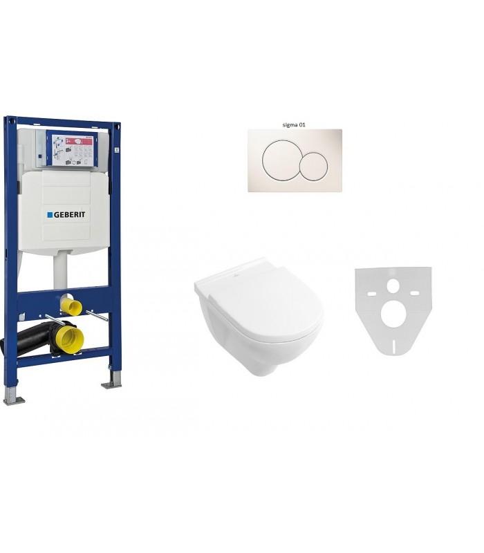 Pack wc suspendu geberit et compact banyo - Geberit wc suspendu ...